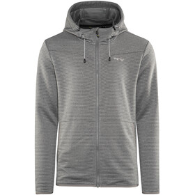 Meru Serres Jacket Men grey